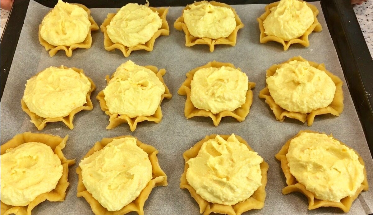 Сардинские сырники - невероятно вкусные выпечка,кулинария,сладкая выпечка