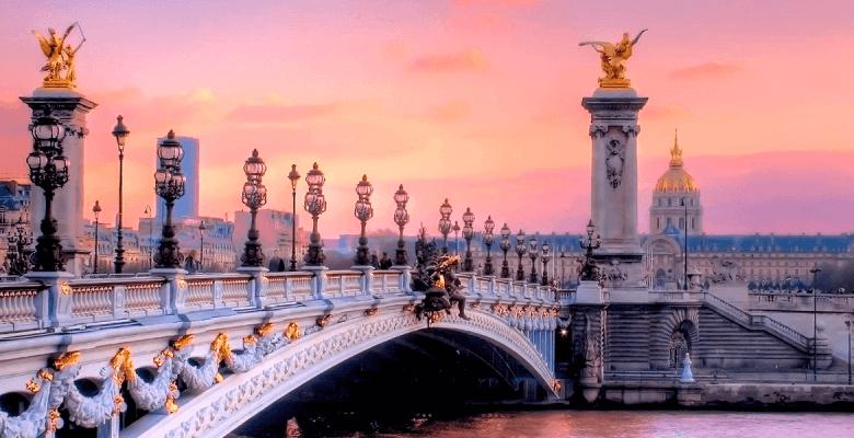 Фильмы о Париже, которые вас…