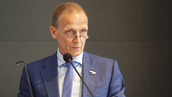 Владимир Драчев: «Основа и резерв будут тренироваться вместе. Томшин включен во вторую команду»