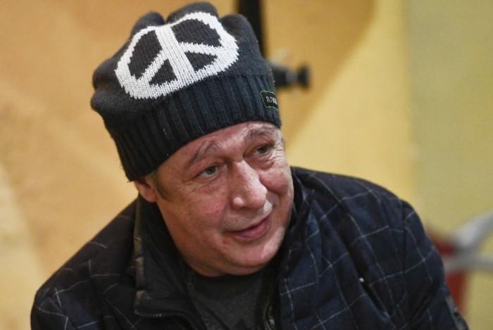 «По барабану»: Ефремов отреагировал на предложение наказать его за «предательство Родины»