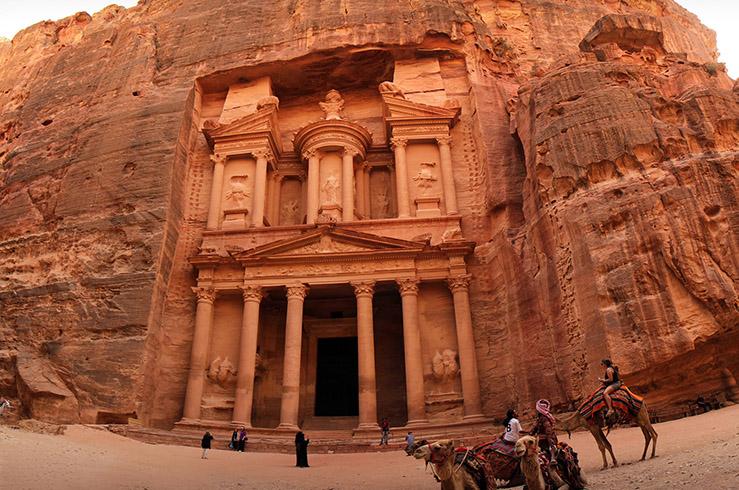 Храм-мавзолей Эль Хазне