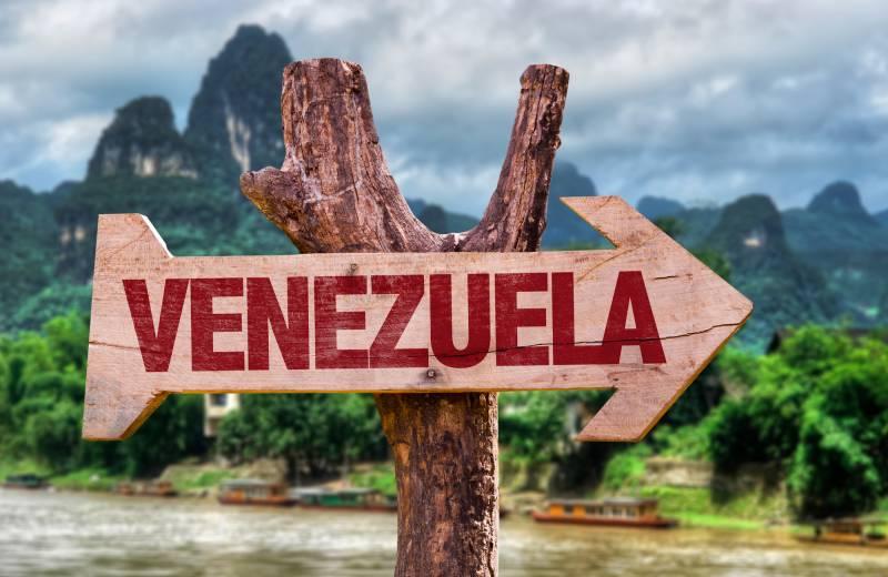 Венесуэле угрожают военным в…