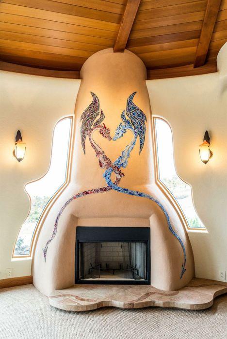 Уникальный дом с ценником в 7,6 миллионов долларов (24 фото)