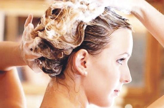 Тайна красивых волос: ржаная мука