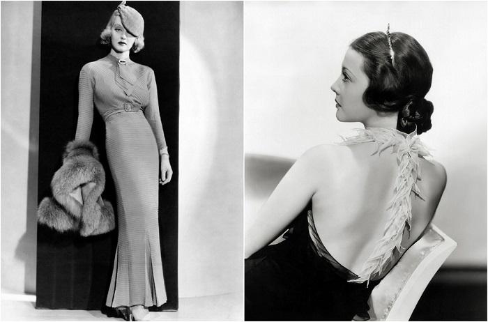 18 шикарных голливудских актрис 1930-х годов, которые и сегодня поражают своей красотой