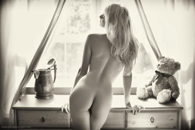 Красота женского тела в будуарной фотографии - 50 примеров - 6