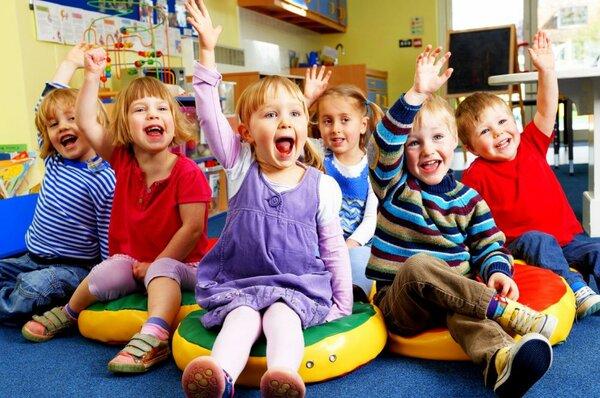 Как дошкольное образование оказывает влияние на дальнейшие результаты в начальном и среднем звене школы