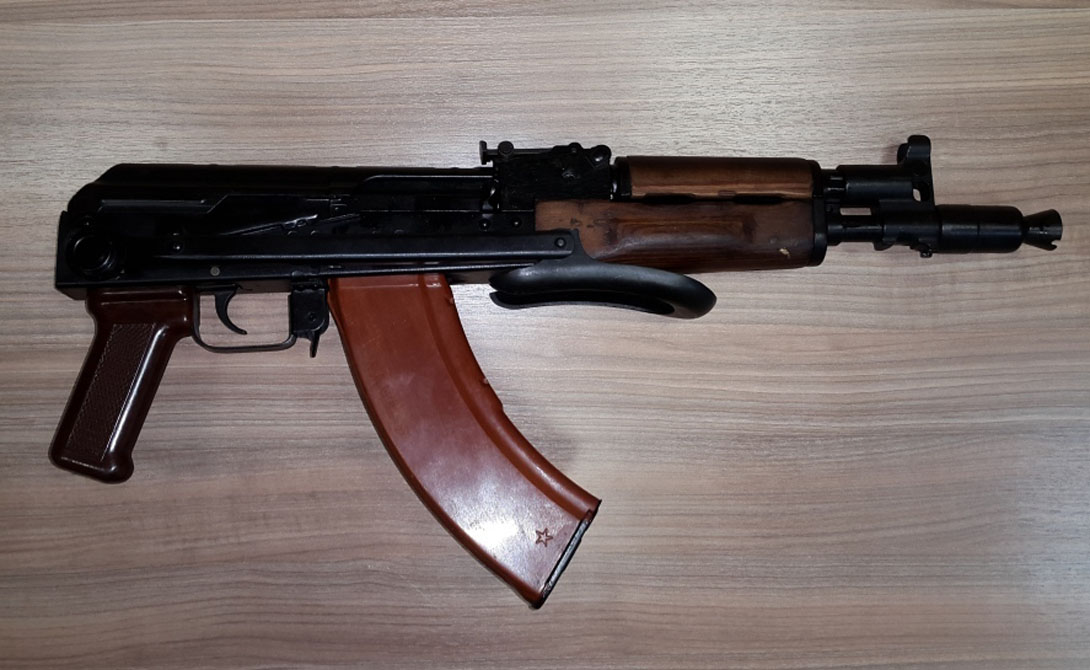 Гражданское оружие России, которое способно защищать