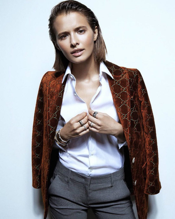 Самые привлекательные российские актрисы