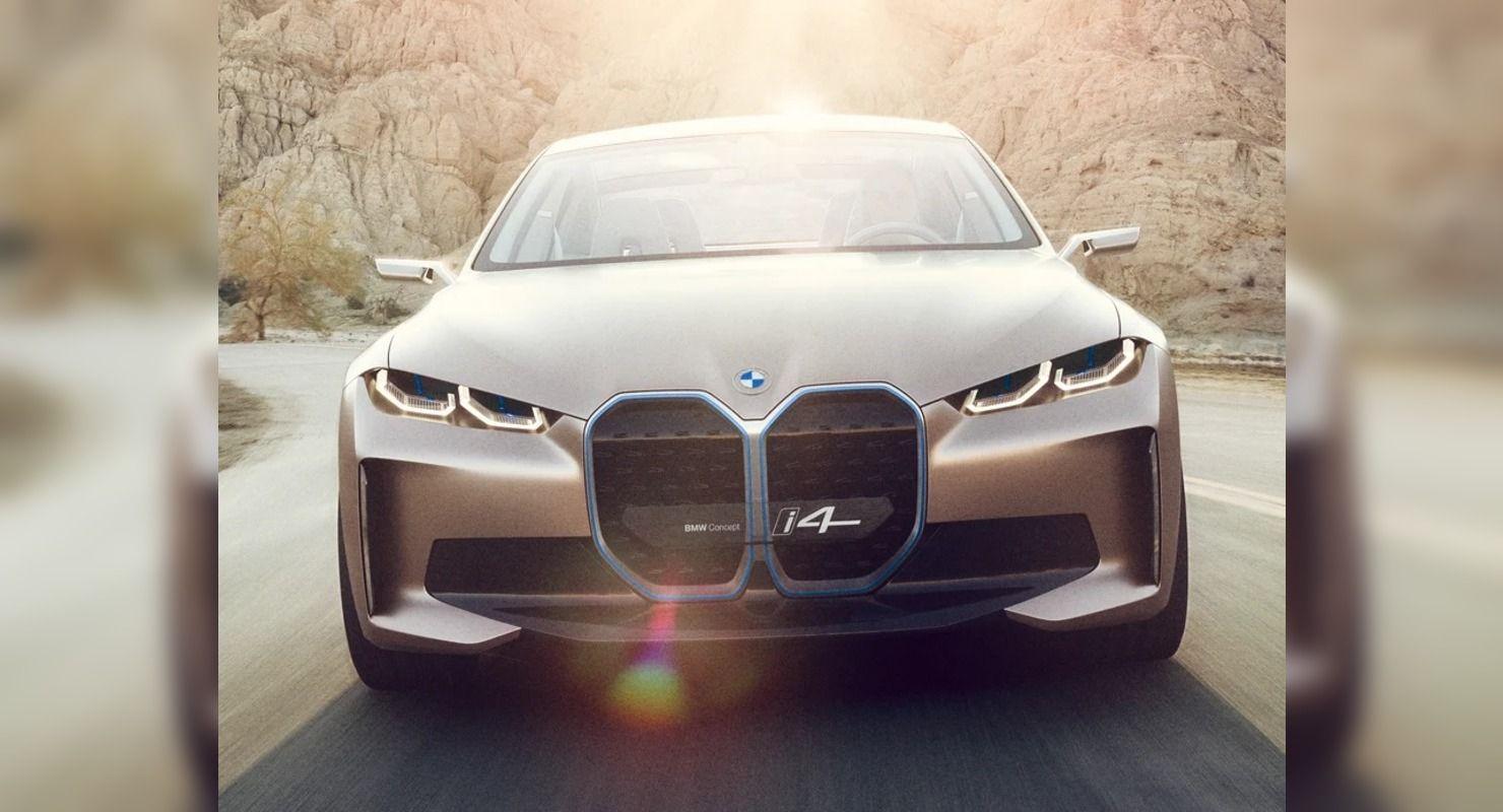 Раскрыты новинки BMW на 2021 год Автомобили