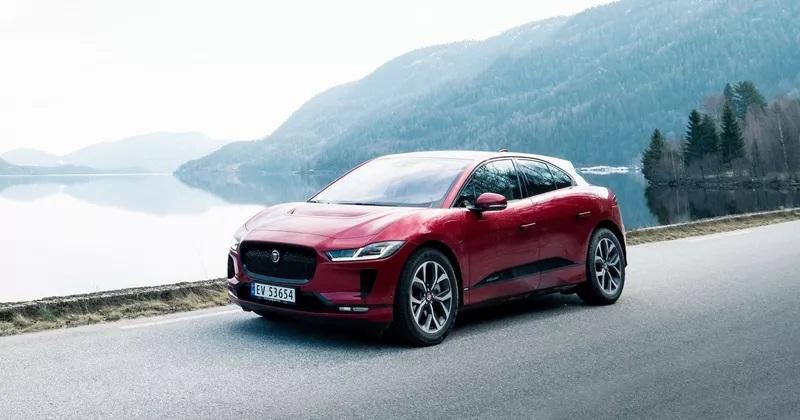 Беспроводные зарядки для электромобилей внедрят в Норвегии
