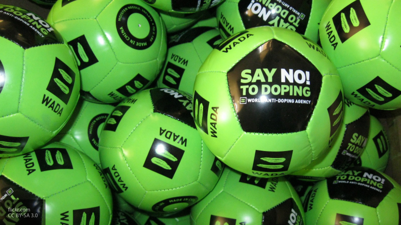 WADA озвучит решение по статусу РУСАДА 22 января