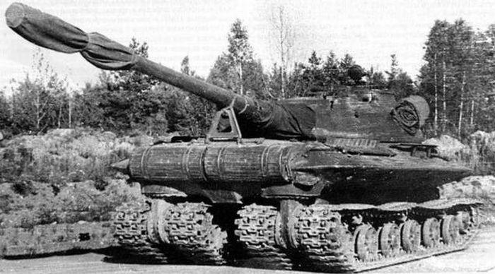Объект 279: зачем в СССР создали «танк апокалипсиса»