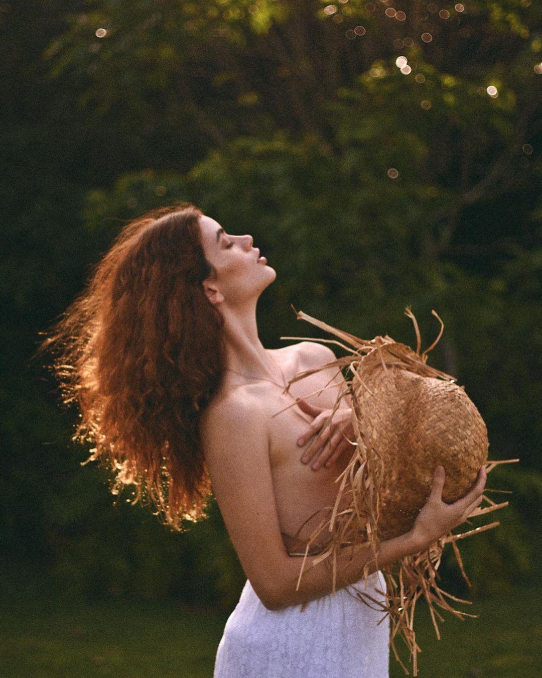 Чувственные фото девушек Мелиссы Картахена фотография,чувственность