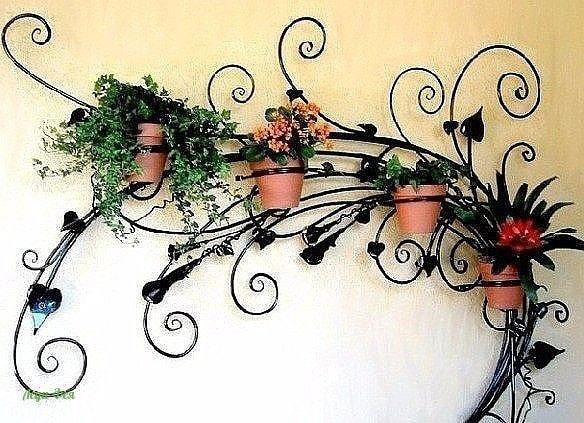 Милые и вдохновляющие идеи подставок для цветов цветы