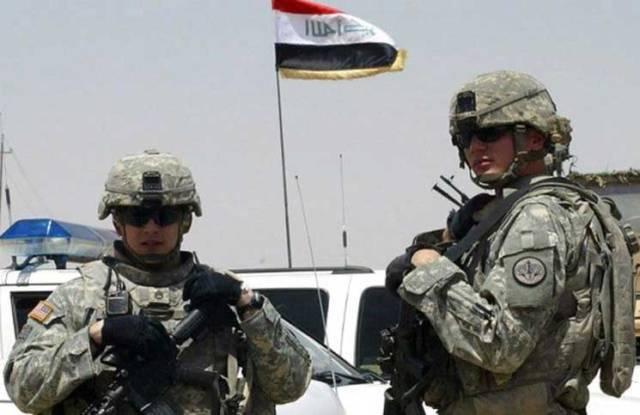 В парламенте Ирака собирают подписи за вывод войск США и НАТО в 2019 году