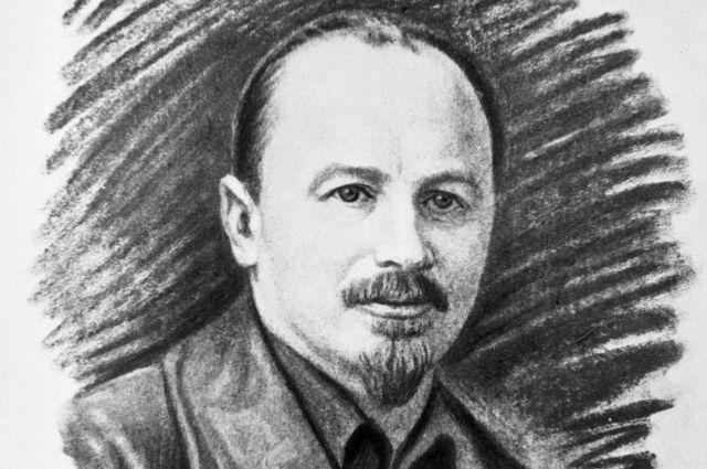 Весёлые картинки любимчика партии. Как Николай Бухарин рисовал вождей СССР