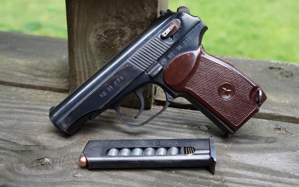 Стало известно о скором начале серийного производства пистолета на замену ПМ