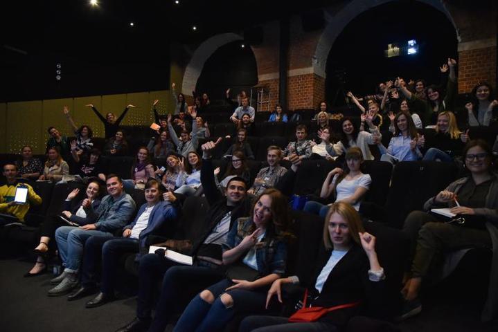 Церемония награждения четвертого творческого  конкурса «TVОЯ МОСКВА» состоится 25 сентября