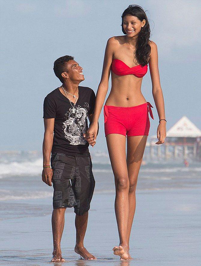 этой красивые высокие женщины фото уважает