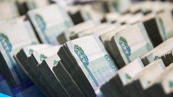 75% россиян не хватает денег до зарплаты, показало исследование