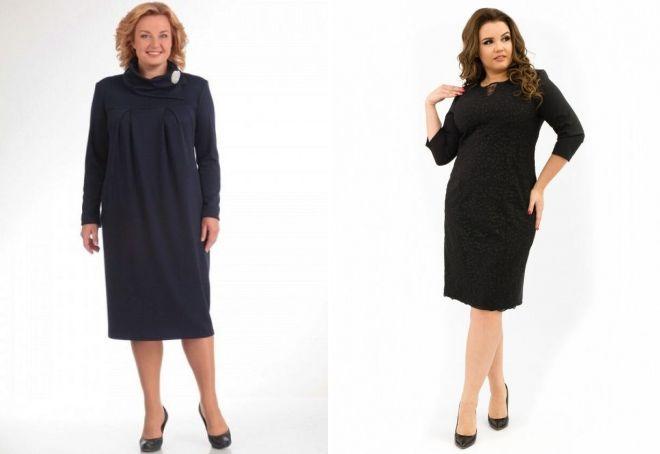 деловые платья для женщин 40 лет