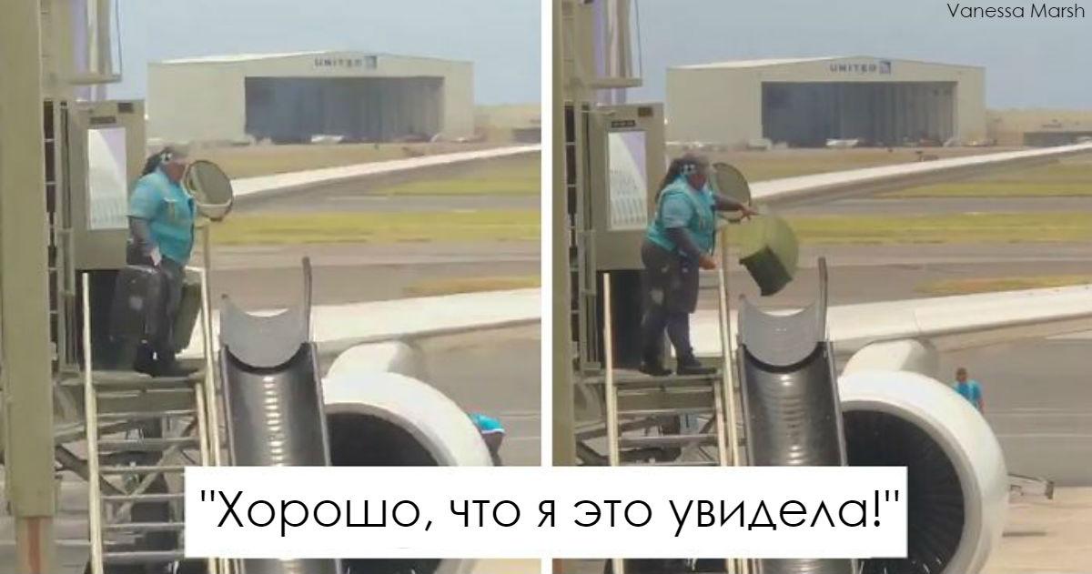 Я сняла на видео, что делают с нашим багажом в аэропортах! Это ужасно...