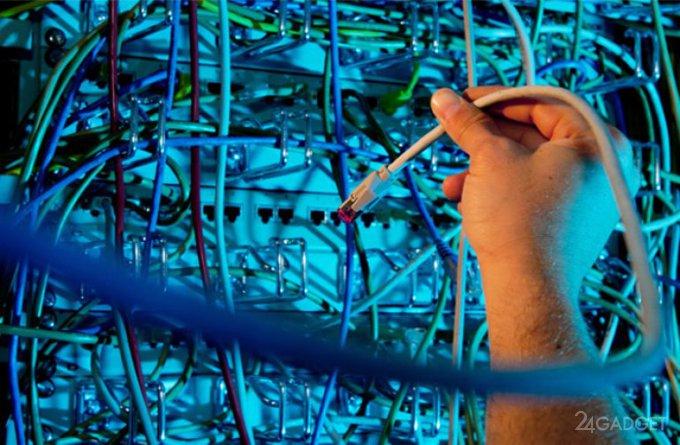 Россия готова к отключению интернета