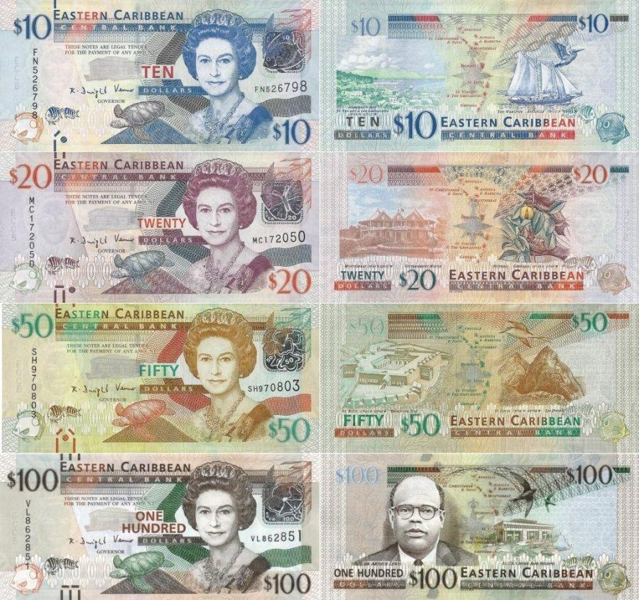 Сколько стоить жизнь на Карибах