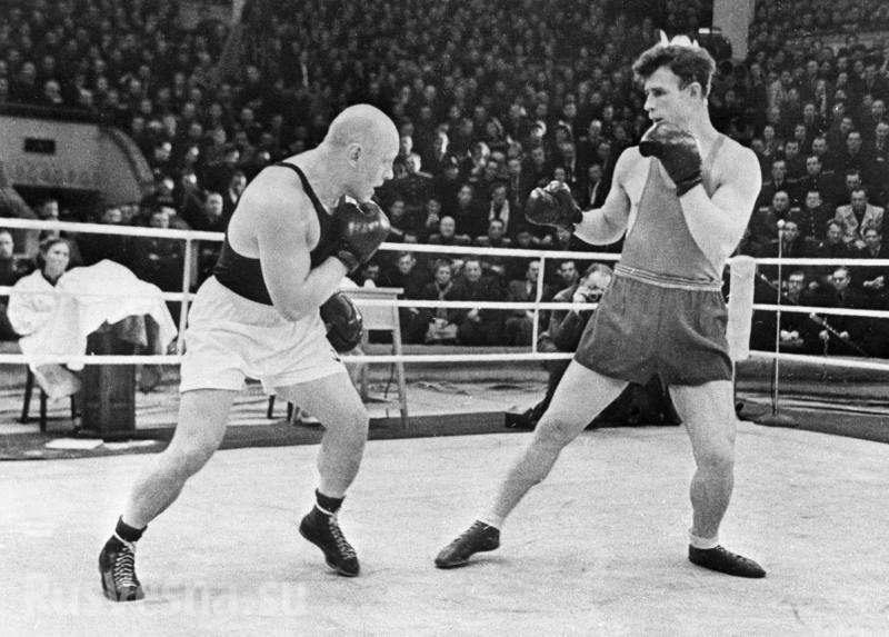Отправил шестерых в нокаут и взорвал дзот : чемпион СССР по боксу Королев в Великую Отечественную войну