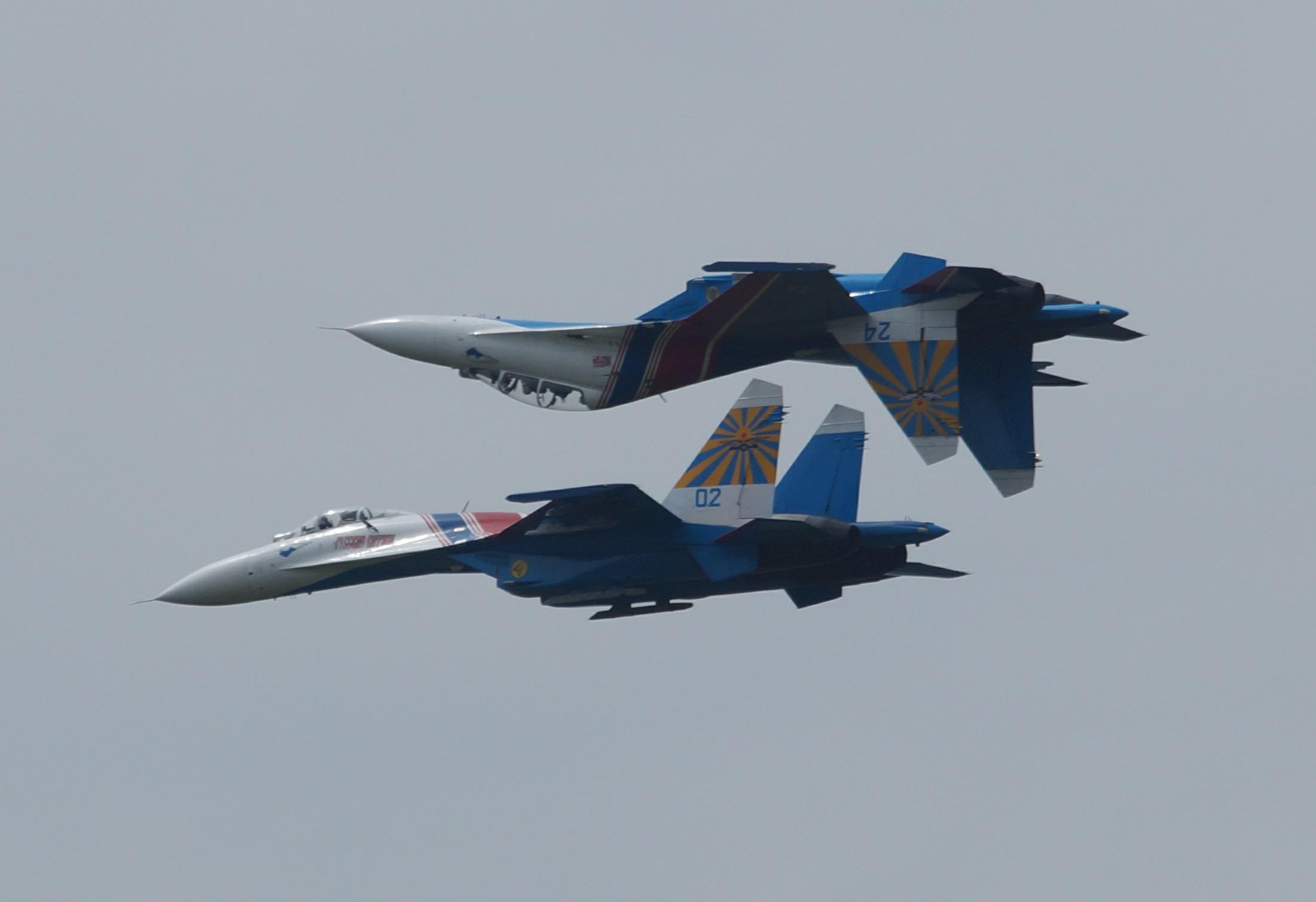 ДОВЕЛИ ДО НЕРВНОГО СРЫВА: КАК РУССКИЕ ПИЛОТЫ КОШМАРИЛИ ВВС США ввс