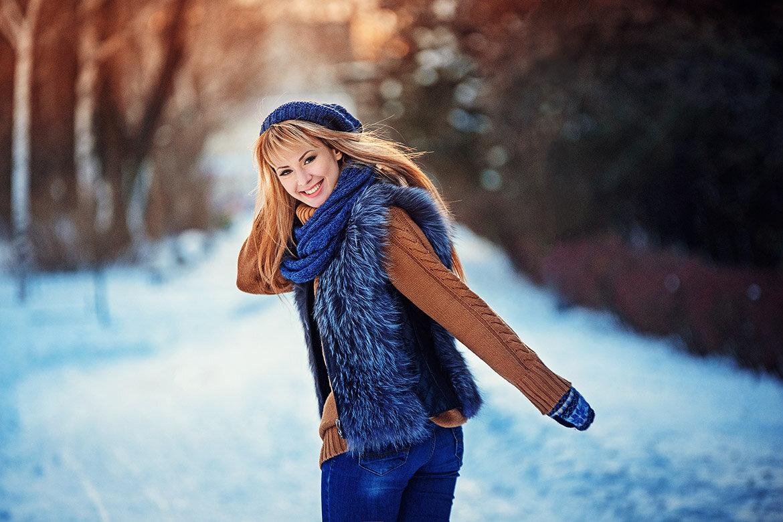 Так уже не носим: 3 ошибки зимнего стиля и как их исправить
