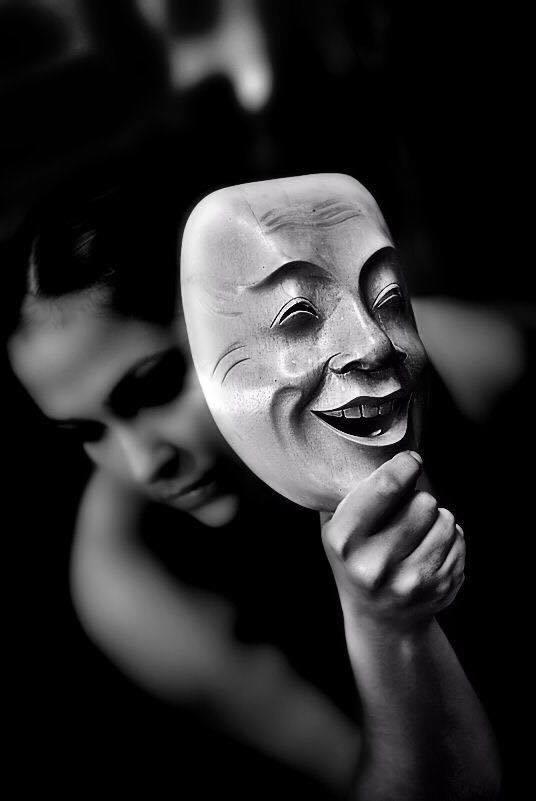 «Милая, да кто ж тебе мешал?!»