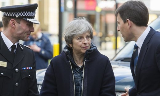 Пресса Британии: Кремль близ…