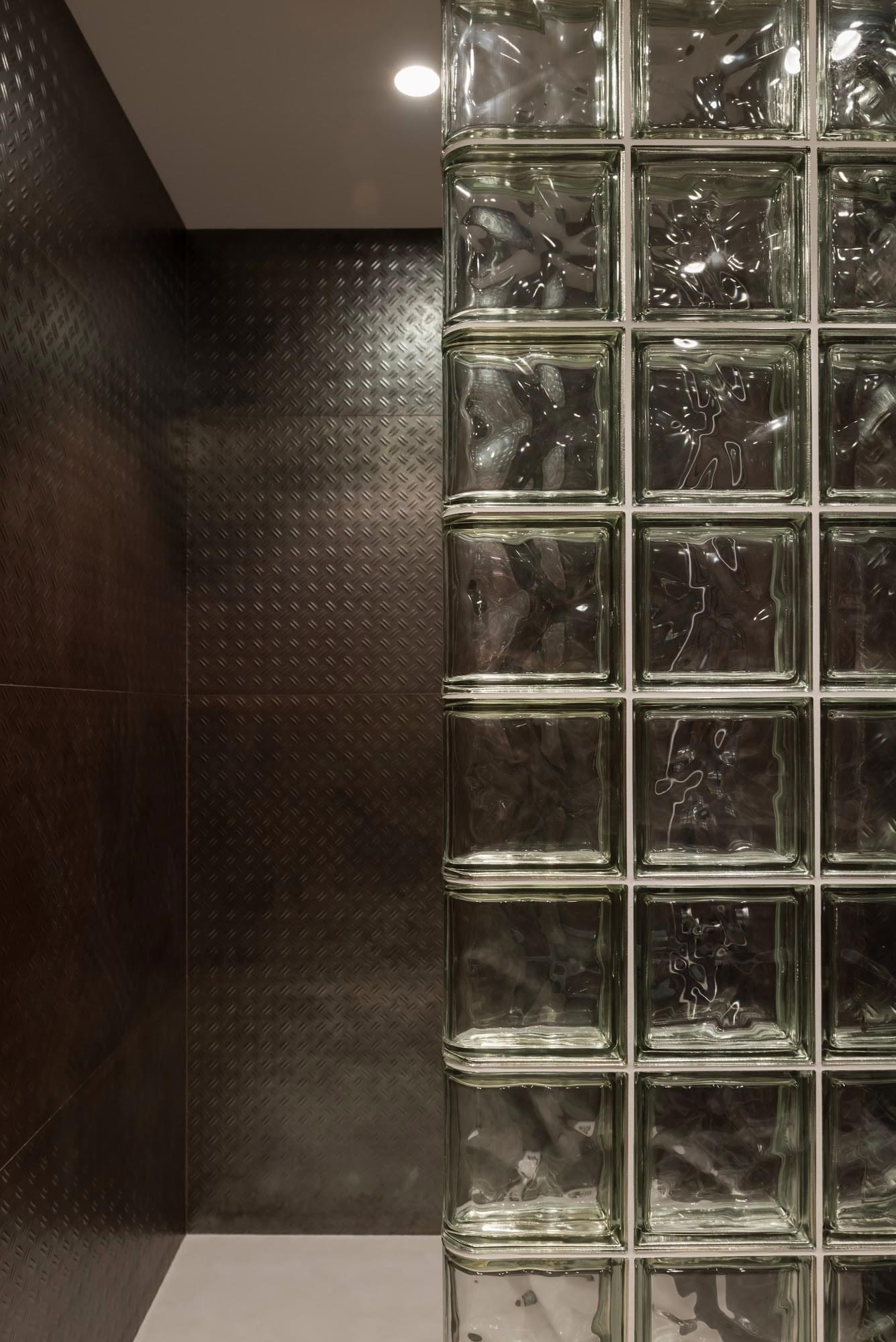 Интерьер двухуровневого лофта в Москве