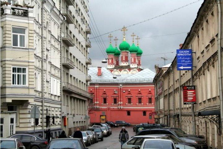 Где обитают российские знаменитости