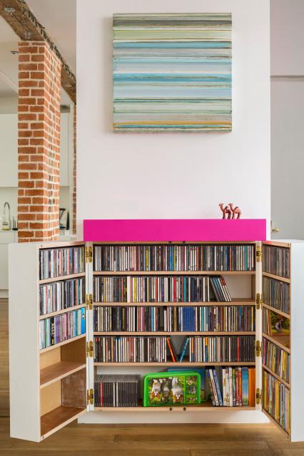 Ящики, где их не ждешь: 13 лайфхаков для скрытого хранения идеи для дома,интерьер и дизайн