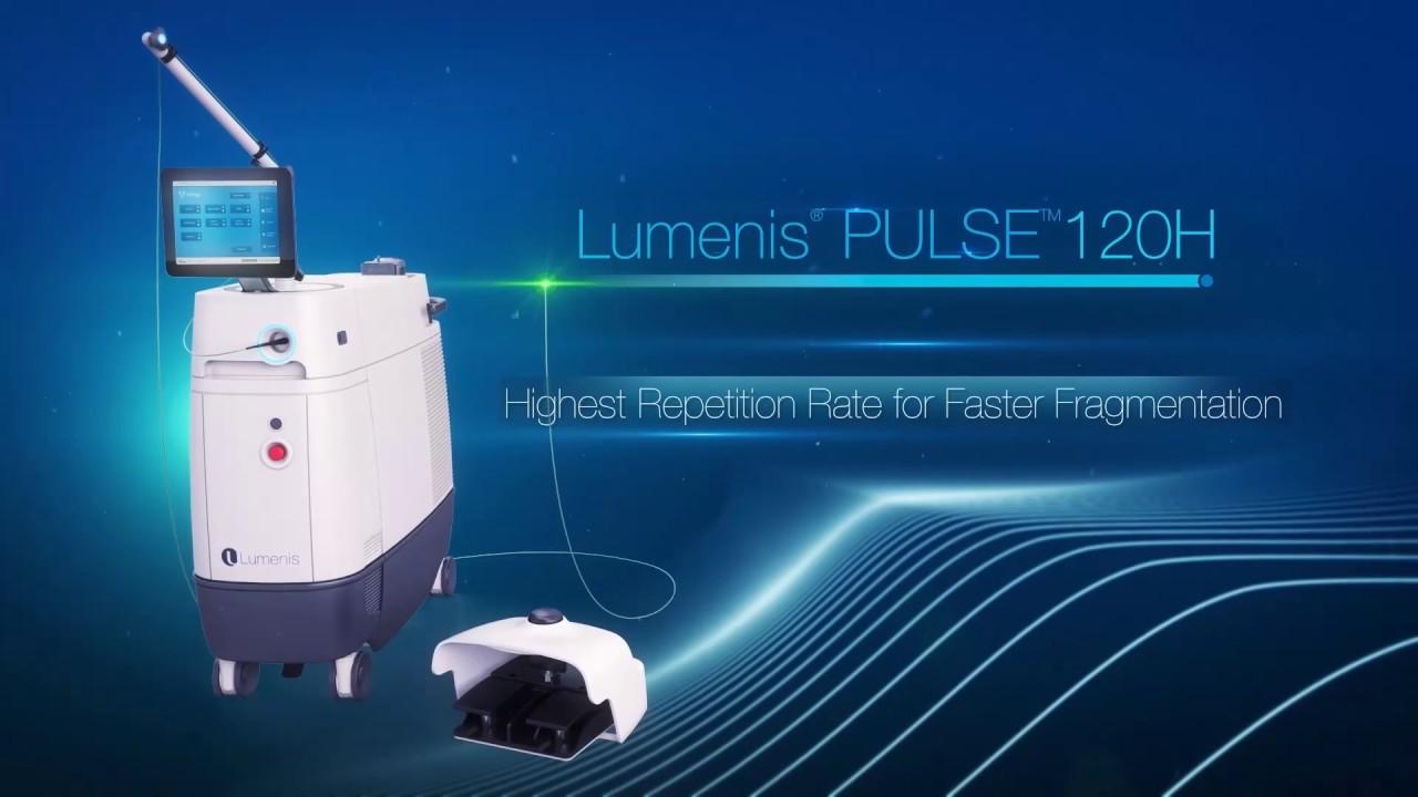 Лазерные операции нового поколения.
