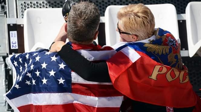 Американская русофобия в век…