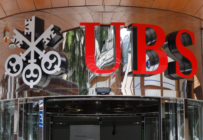Крупнейший банк Швейцарии ош…
