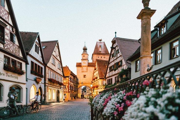 Das ist Fantastisch: замуж за немца
