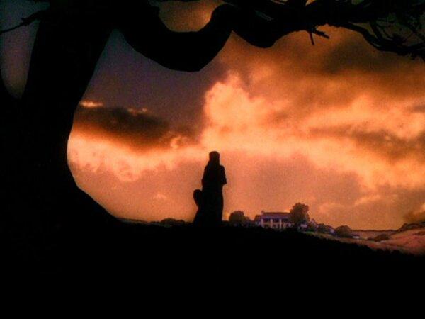"""Альтернативная концовка """"Унесенных ветром"""". Фото сценария, перевод и кадры со съемок история кино,кино,мода и стиль,моровой кинематограф,художественное кино"""