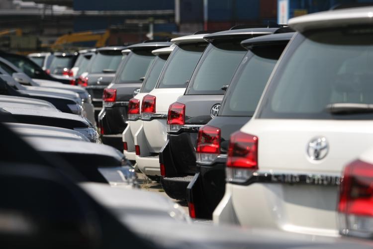 Президент России сделал автомобилистам «подарок»