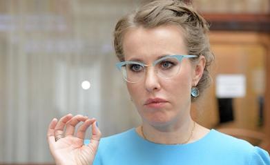 В Крыму заявили, что не нуждаются в гуманитарной миссии Собчак