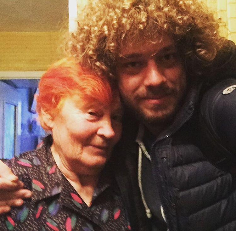 Важное мнение моей бабушки о ситуации в Крыму