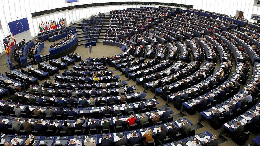 Евросоюз призвал «осудить коммунизм» и советскую власть