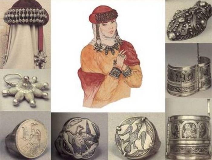 «Большой Кремлевский клад»: как на территории современной столицы нашли уникальные сокровища XIII века