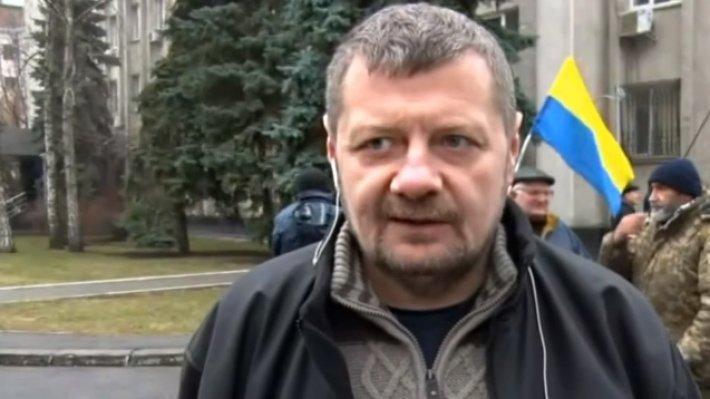 Депутат Рады призвал Киев взять на себя ответственность за убийство Захарченко