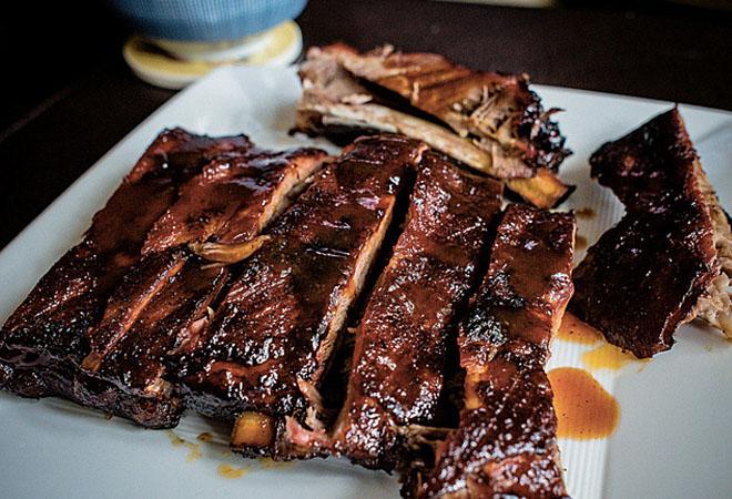 Блюда из свинины, которых хватит на неделю