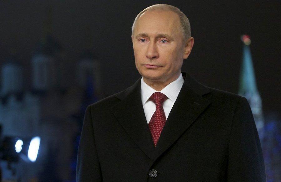 Новогодняя речь Путина, которую он никогда не скажет